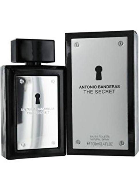 Antonio Banderas Secret Man Edt 100 Ml Renksiz